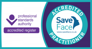 SAVE FAC- accredited practioner